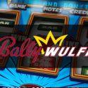Bally Wulff Tricks für ideales Zocken im Netz